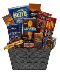 nuter sweet kosher gift baskets