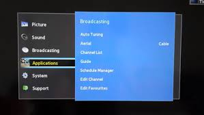 samsung smart tv to laptop or pc