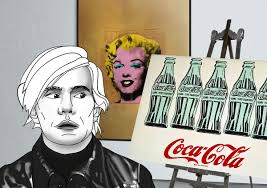 Andy Warhol Paintings, Prints+, Bio, Ideas