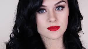 katy perry eye makeup tutorial cat