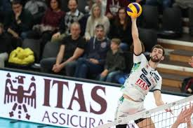 Aaron Russell continues to show why he was the FIVB World Club Championship  MVP   Volleyballmag.com