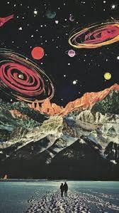 trippy psychedelic art art wallpaper