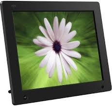 nix x12c 12 digital picture frame for