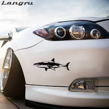 Great White Shark Streetbadge
