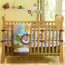 baby crib bedding sets cute one kit