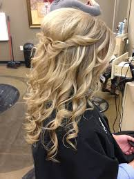 Pin by Myrna Evans Saal on hair | Hair styles, Prom hairstyles for long  hair, Long hair styles