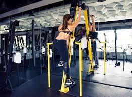 versaclimber workouts