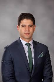 Daniel Zamora - Mirror image - KPMG Global