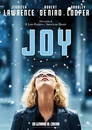 Joy - Film (2015)