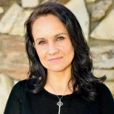meet dr. smith | Georgina K. Smith, Ph.D.