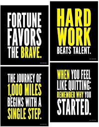 com hard work inspirational posters motivational success