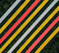 Pexco Pds Fence Pds Reflective Fence Insert Landscape Architect