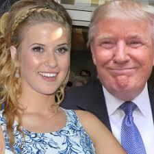 Donald Trump Adds Former Disney Star Caroline Sunshine to White ...