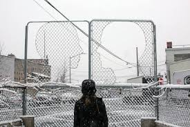 Icy And Sot S Fence Sculptures The Lot Radio Hypebeast