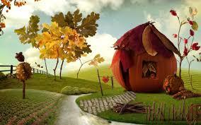 animated thanksgiving wallpaper