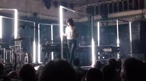 Charlotte Gainsbourg Deadly Valentine - Live Paradiso Amsterdam ...
