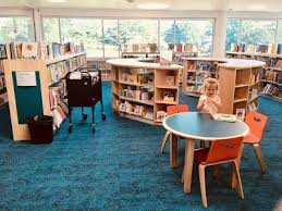 New Carrollton Library Reopens After Renovation Route One Fun