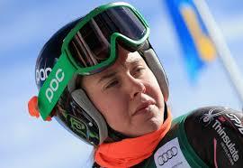 Leanne Smith - Leanne Smith Photos - 2013 FIS Beaver Creek World Cup -  Ladies' Downhill Training 3 - Zimbio
