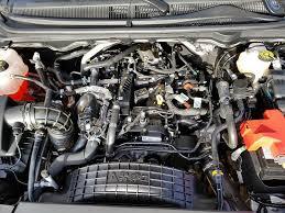 ford ranger 2 3l ecoboost