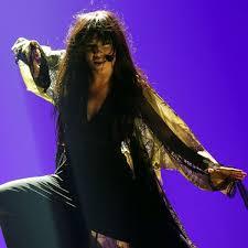Loreen @ Eurovision