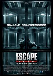 Escape Plan - Fuga dall'Inferno - Film (2013)