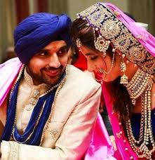 sikh wedding in india famous rituals