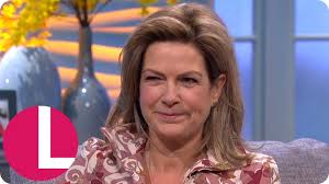 Penny Smith Is Spending a Whole Month Celebrating Her 60th! | Lorraine -  YouTube
