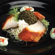 Smoked Sturgeon and Caviar Pairing - A ...