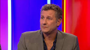 Adam Hill explains The Last Leg to Michael Sheen Interview - YouTube