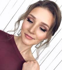 soft natural wedding makeup looks for