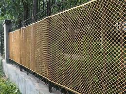 Jining Golden Building Trade Co Ltd Safety Fence Grid Bird Proof Filter Warning Network Wai Deer Netwindbreak Fence