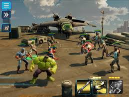 MARVEL Strike Force - Squad RPG for ...