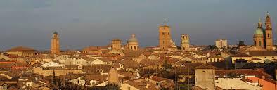 Cosa Vedere a Reggio Emilia - Terme di Monticelli