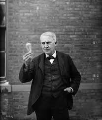 Let There Be Light - The Making of America: Thomas Edison - TIME