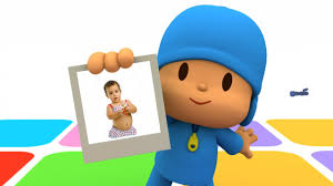 Invitacion Virtual De Cumpleanos Pocoyo Youtube