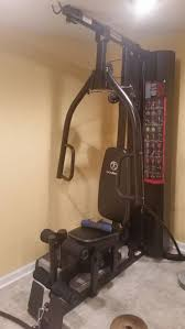 used home gym in chicago il