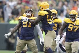 Packers' Preston Smith, Za'Darius Smith continue to prove to be good  investments | Pro football | madison.com