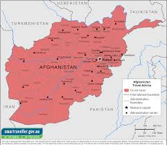 Afghanistan Travel Advice & Safety ...