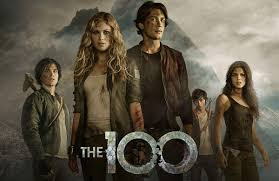 The 100 season 7 netflix