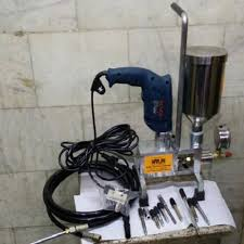 grouting pumps pu grouting pump