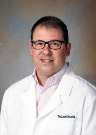 Dr. Bruce Johnson - McLeod Health