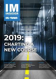 IM Insider Q1 2019 by snayak.ingram - issuu