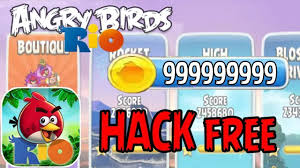 Angry Birds Rio MOD APK Unlimited Money Gameplay - YouTube