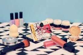 makeup kit beauty no people