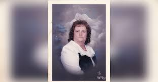 Joe Ann Parris Obituary - Visitation & Funeral Information