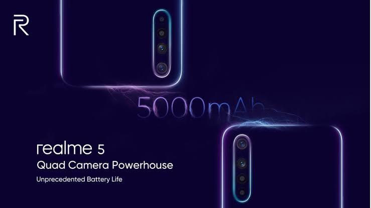 """4 Brand Smartphone Yang """"Pede"""" Dengan Smartphone Quad (4) Kameranya"""