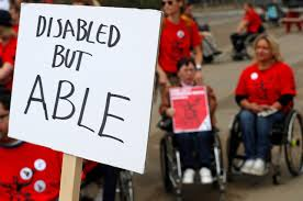 Businesses can lead a revolution in disability inclusion | World Economic Forum