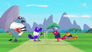 Pyaar Mohabbat Happy Lucky - Episode 1 - Cricket Ke Cheater ...