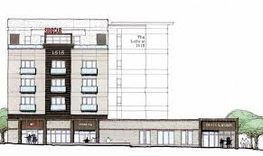 New retail, restaurants, apartments planned for Tulsa's Cherry Street