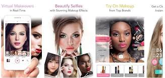 selfie beauty camera apps for android 2020